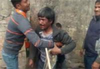 शिवराज के कार्यक्रम में लोगों के मोबाइल व पर्स हुए गायब, चोरी के शक में युवक को पीटते रहे BJP कार्यकर्ता