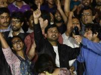JNU देशद्रोह केस: दिल्ली सरकार को कोर्ट ने लगाई फटकार, पूछा- ऐसे कैसे रोक दी फाइल