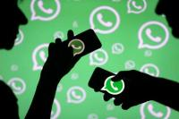 'व्हाट्सएप सेवा का दुरुपयोग करते हैं राजनीतिक दल'