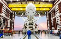 नासा के स्पेसएक्स का 'नो लोड' परीक्षण टला