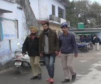 पुलिस को मिली सफलता, 16 ग्राम स्मैक के साथ युवक गिरफ्तार