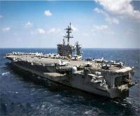 US से बराबरी के लिए 4 खतरनाक युद्धपोत बनाएगा चीन, बढ़ेगी भारत की टैंशन