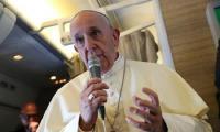 पोप ने स्वीकार की पादरियों और बिशप द्वारा ननों के यौन उत्पीड़न की बात