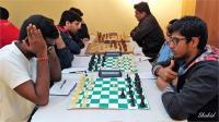 नेशनल टीम शतरंज चैंपियनशिप - वरीयता प्राप्त टीमों की आसान जीत