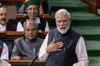 पीएम मोदी का कांग्रेस पर पलटवार, देश की संस्थानों को किया बर्बाद