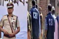 सीबीआई शिलॉन्ग में नौ फरवरी को करेगी कोलकाता पुलिस आयुक्त से पूछताछ