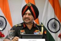 Kashmir में अशांति फैलाने के लिए सोशल मीडिया का इस्तेमाल कर रहा पाकिस्तान: सेना