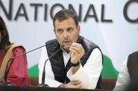 राफेल पर बोले राहुल गांधी, डील में सीधे तौर पर शामिल थे PM मोदी