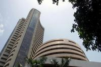 शेयर बाजार में भूचाल, सेंसेक्स 425 अंक और निफ्टी 126 अंक फिसला