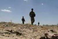 अफगानिस्तान में सैन्य कार्रवाई में 3 तालिबान आतंकवादी ढेर
