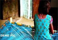 शर्मनाकः खेत में चारा लेने गई 13 वर्षीय लड़की के साथ युवक ने किया रेप