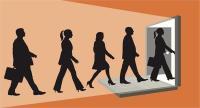 बेरोजगारी का आलम, टेलीफोन मैसेंजर के 62 पदों के लिए 3,700 PhD ने किया आवेदन
