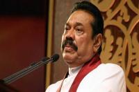 मोदी सरकार बनने के बाद आई भारत-श्रीलंका के संबंधों में गिरावट-राजपक्षे