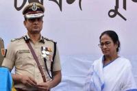 केंद्र vs बंगाल: कोलकाता पुलिस कमिश्नर सीबीआई के सामने हुए पेश, कल फिर होगी पूछताछ