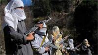 आतंकी संगठन में भर्ती होने पाकिस्तान जा रहा अमेरिकी युवक गिरफ्तार