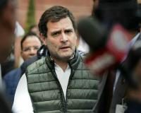 राफेल पर भाजपा ने गिनाए राहुल गांधी के 10 झूठ