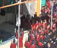 अनूठी पहल :अपने इस मकसद के लिए स्कूलों में जाकर छात्रों को Yoga सीखा रही नाहन Police(Video)