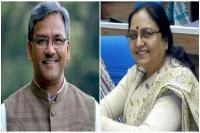 CM रावत और राज्यपाल बेबी रानी मौर्य ने प्रदेशवासियों को दीं बसंत पंचमी की शुभकामनाएं