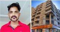 UAE में इमारत की 7वीं मंजिल से गिरकर भारतीय की मौत