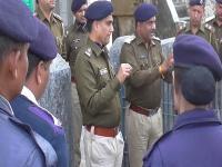 सिरमौर में आपराधिक वारदातों पर SP सख्त, पुलिसकर्मियों को दिए ये आदेश(Video)