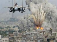 अफगानिस्तानः आंतकियों के हवाई हमलों में 21 नागरिकों की मौत