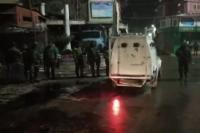 जम्मू-कश्मीरः लाल चौक पर ग्रेनेड हमला, एक महिला समेत दो पुलिसकर्मी घायल