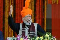 मप्र में भाजपा का चुनावी शंखनाद करेंगे पीएम मोदी