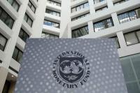 IMF ने वृद्धि धीमी रहने पर वैश्विक आर्थिक 'बंवडर' उठने की दीचेतावनी