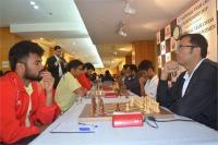 39वीं राष्ट्रीय टीम शतरंज चैंपियनशिप - पीएसपीबी दोहरे खिताब की ओर