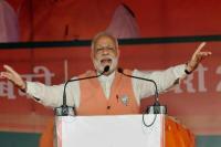 चंद्रबाबू  नायडू पर PM मोदी के तीखे वार, हां! आप सीनियर हैं पर धोखा देने में