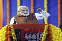 प्रधानमंत्री ने उठाया सवाल, कौन चला रहा है कर्नाटक सरकार?