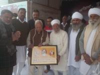 सद्गुरु राम सिंह ने स्वदेशी वस्तुओं को अपनाने का दिया संदेश : जत्थे. जोगिंद्र