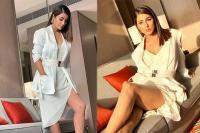ऐसी तस्वीरें शेयर कर इंटरनेट पर छाई हिना खान, फैंस बोले-Wow Looking Hot