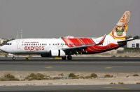 Air India एक्सप्रेस के यात्रियों की नाक से बहने लगा खून, वापस बुलाना पड़ा विमान