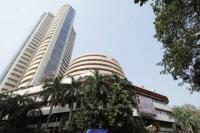 शेयर बाजार में गिरावट, सेंसेक्स 151 अंक टूटा