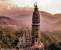 सोलन में हैं एशिया का सबसे ऊंचा शिव मंदिर, बनने में लगे थे 39 साल(PICS)