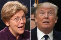 ''2020 के राष्ट्रपति चुनाव से पहले ही जेल जा सकते हैं ट्रंप''