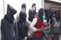 Video: चमकाने के बहाने करते थे लोगों के आभूषण चोरी, पुलिस ने किया पर्दाफाश