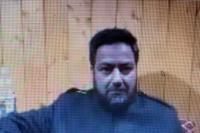 पीडीपी नेता बोले- सांसद हमले के आरोपी  अफजल गुरु 'मेरे भाई'