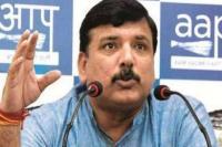 AAP की तानाशाही हटाओ, लोकतंत्र बचाओ' रैली,राहुल गांधी को भी बुलाया