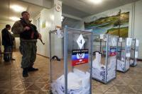 यूक्रेन में पुख्ता सुरक्षा व्यवस्था के बीच होंगे राष्ट्रपति चुनाव