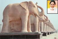 मूर्तियों को लेकर सुप्रीम कोर्ट का तल्ख रुख नेताओं के लिए 'सबक'