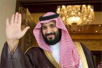 सऊदी प्रिंस के  पाक दौरे की तैयारी, 5 ट्रकों में पर्सनल सामान इस्लामाबाद पहुंचा