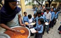 स्कूली बच्चों को गुणवत्तायुक्त पोषाहार की उपलब्धता सुनिश्चित करेगी राजस्थान सरकार