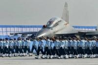 दुनिया को अपनी ताकत का नमूना दिखाएगी वायु सेना