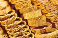 सोना 145 रुपए सस्ता, चांदी 100 रुपए फिसली