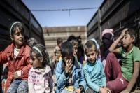 सीरिया में 24 घंटों में 902 शरणार्थी स्वदेश लौटे