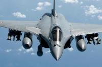 'रूस के साथ राफेल लड़ाकू विमान सौदे में कोई सरकारी गारंटी नहीं'