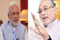नरेंद्र मोदी को लेकर बड़े भाई का बयान- फिर बनेंगे प्रधानमंत्री