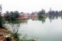 कई गांवों में अब भी दिखाई नहीं दे रहा 'स्वच्छ भारत मुहिम' का असर